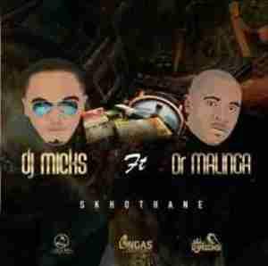 DJ Micks - Skhothane Ft. Dr Malinga